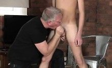 Gay anal sex movietures Spanking The Schoolboy Jacob Daniels