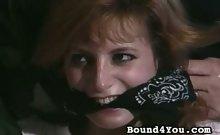Bound pleasures