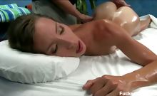 Hot and sexy 18 year old Aiyana gets fucked hard by her
