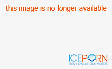 Two Busty Secretaries Working Clients Overtime